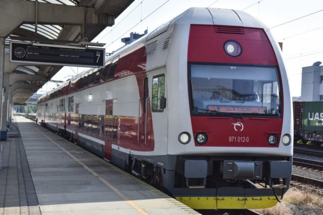 Vasárnaptól a nyári menetrend szerint közlekednek a vonatok