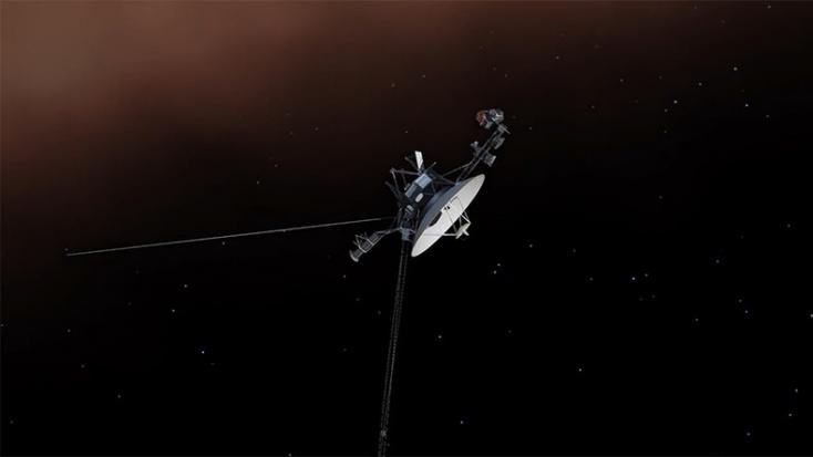 21 milliárd kilométerről 37 év után bekapcsolták a Voyager 1 hajtóműveit!