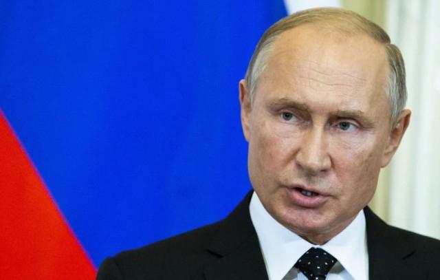 Putyin fenyegetőzik: Amerikai rakéták európai telepítése esetén Oroszország az Egyesült Államokat is célba fogja venni