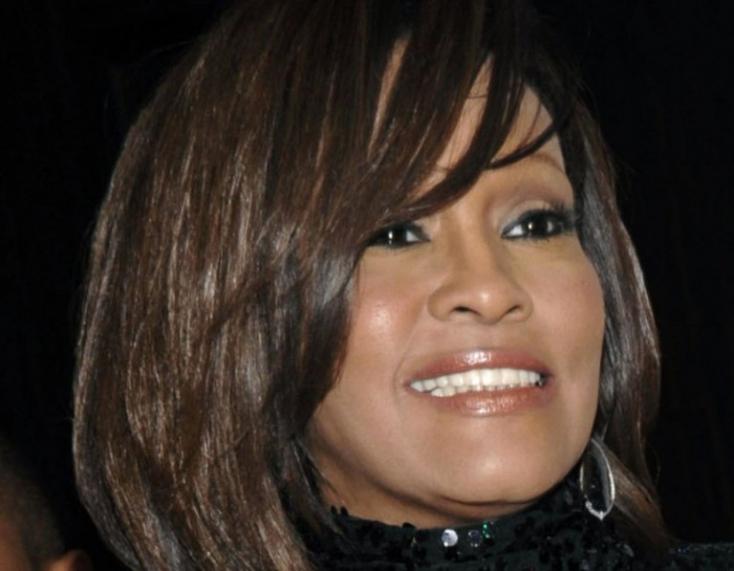 """""""Új bőrbe"""" bujtatták Whitney Houston egyik ritkán játszott dalát (VIDEÓ)"""