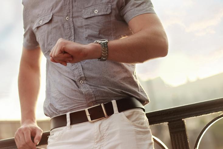 A tesztoszteron miatt vonzódnak a férfiak a luxuscikkekhez