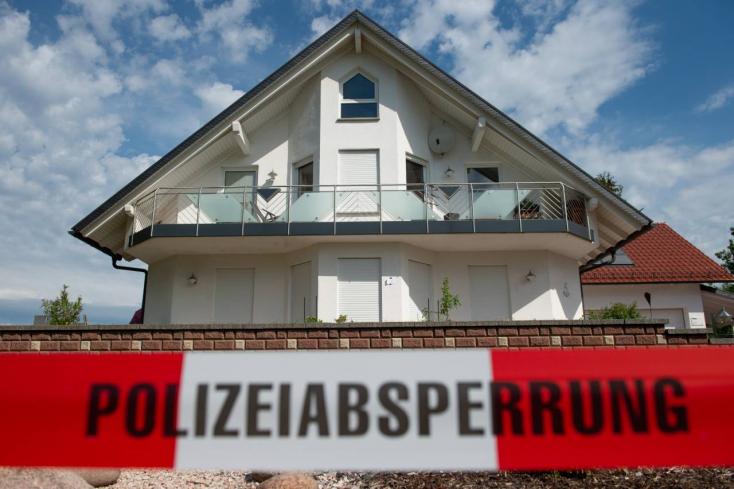 Szabadon engedték a német politikus meggyilkolása ügyében őrizetbe vett férfit