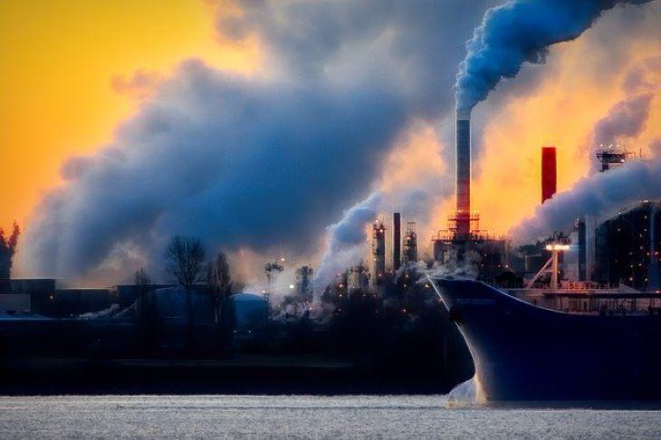 A legnagyobb kibocsátók közül egyetlen ország sem tesz meg mindent a klíma védelemében