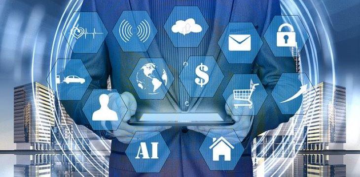 Személyzet nélküli, mesterséges intelligenciát alkalmazó kisbolt nyílt Tokióban
