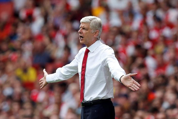 Wenger hamarosan dönt a jövőjéről