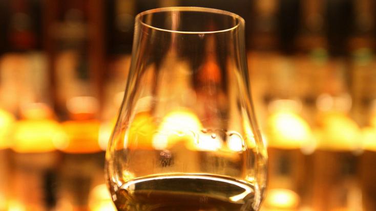 """A hamisított whiskyt felismerő """"mesterséges nyelvet"""" fejlesztettek ki"""