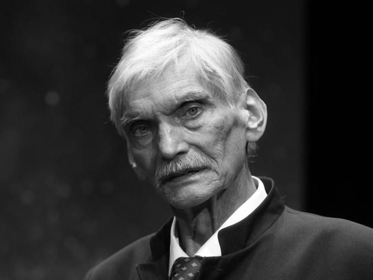 Meghalt Wichmann Tamás, a legendás kenus