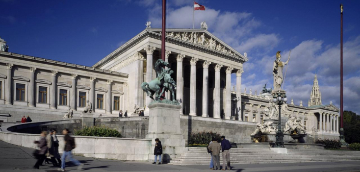 Állampolgárságot kaphatnak Ausztriában a nácizmus áldozatai és leszármazottaik