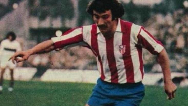 Elhunyt az Atlético Madrid legendája