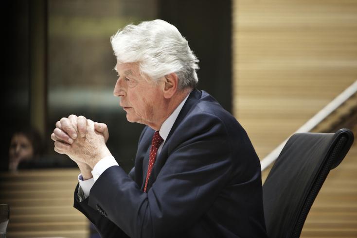 Elhunyt az egyikori holland miniszterelnök
