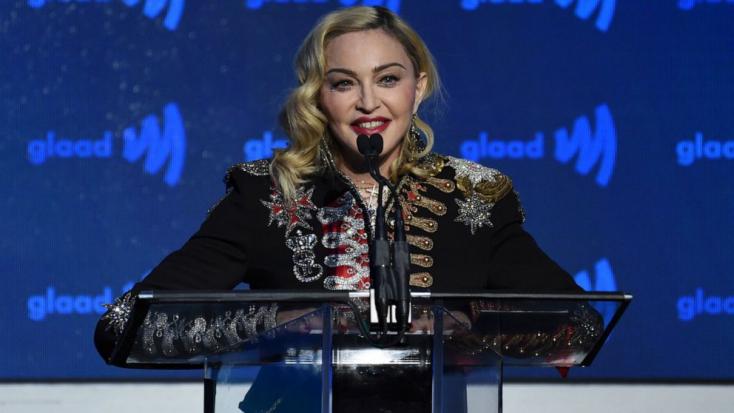 Madonna 45 perccel a kezdés előtt mondta le lisszaboni koncertjét