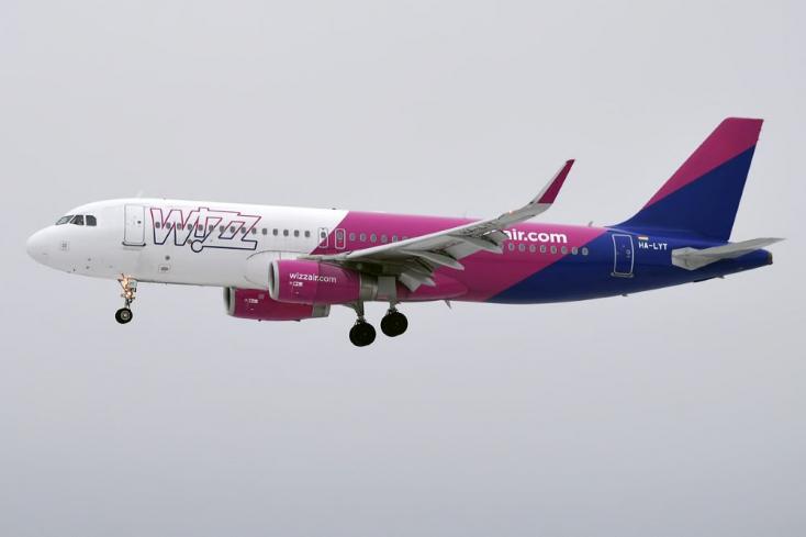 180 utassal a fedélzetén egy hiba miatt leszállni kényszerült egy gép Budapesten