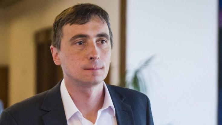 Ján Marosz lesz a Szlovák Földalap új vezérigazgatója