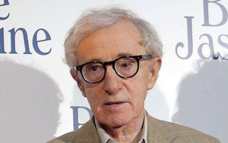 A heves tiltakozások ellenére megjelent hétfőn Amerikában Woody Allen vitatott önéletrajza