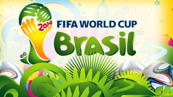 Labdarúgó-világbajnokság 2014 a Paraméteren