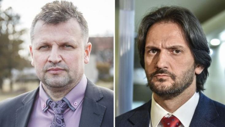 A speciális ügyész hivatalosan is feljelentette Robert Kaliňákot