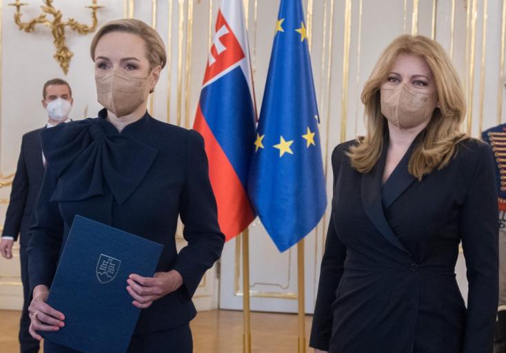 Újabb szlovákiai magyart nevezett ki nagykövetnek az államfő