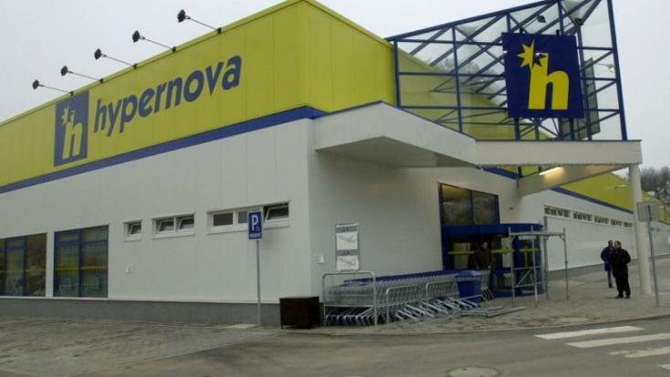 Vasárnap bezár az utolsó előtti Hypernova is az országban