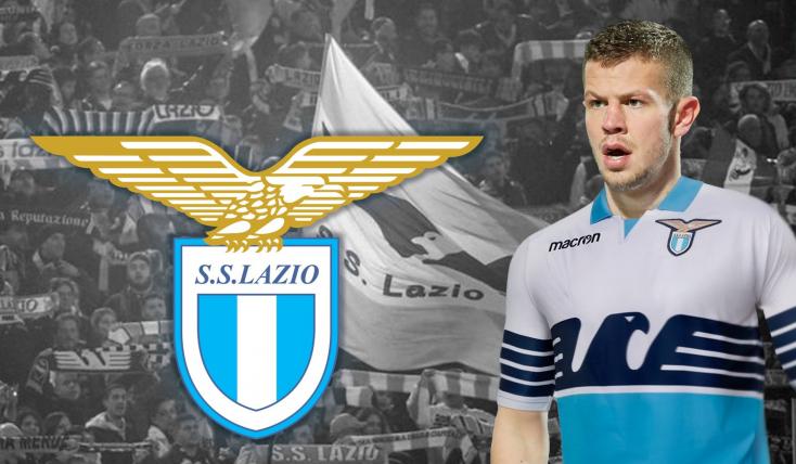 Több mint tízmillióért igazolt szlovák védőt a nagy múltú olasz klub