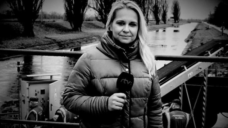 Az ismert újságírónő halálához is köze lehet Kočnernek és Zsuzsovának?