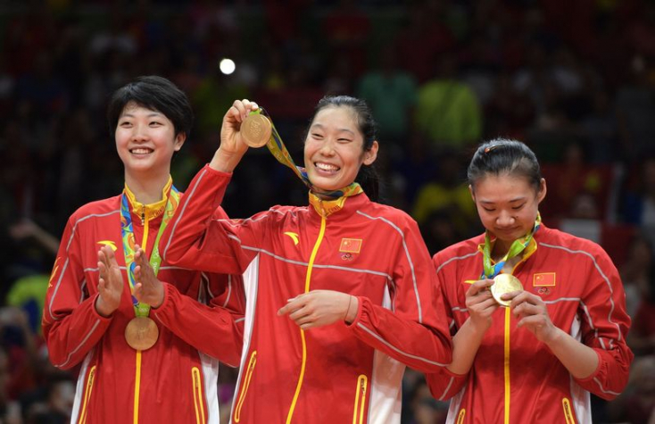 Dopping miatt négy évre eltiltották az olimpiai bajnok röplabdázót