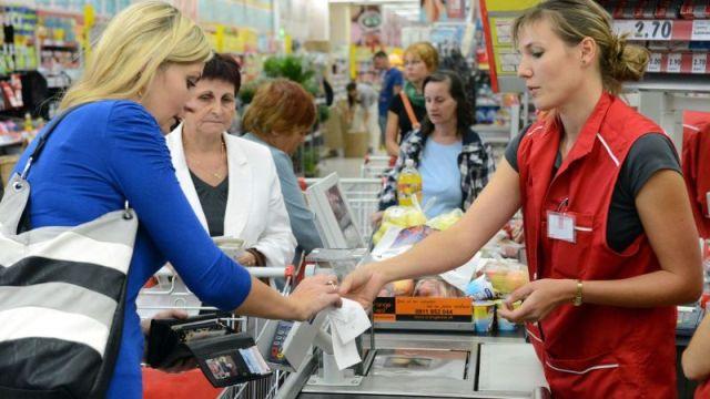 Ennyi pénzt költött el Szlovákia lakossága 2016 első félévében