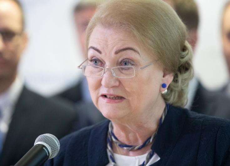 Az OĽaNO képviselője kíváncsi volna arra, mégis miért vetetik el magzatukat a nők