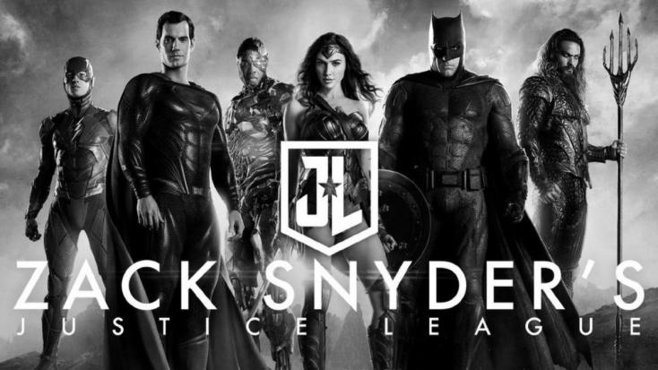 Zack Snyder: Az Igazság Ligája – Egy négyéves huzavona nem túl dicső lezárása