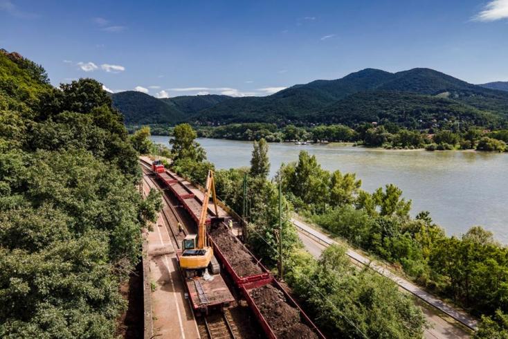 Hétfőtől már vígan zakatolhatunk EC-vonattal Magyarországra