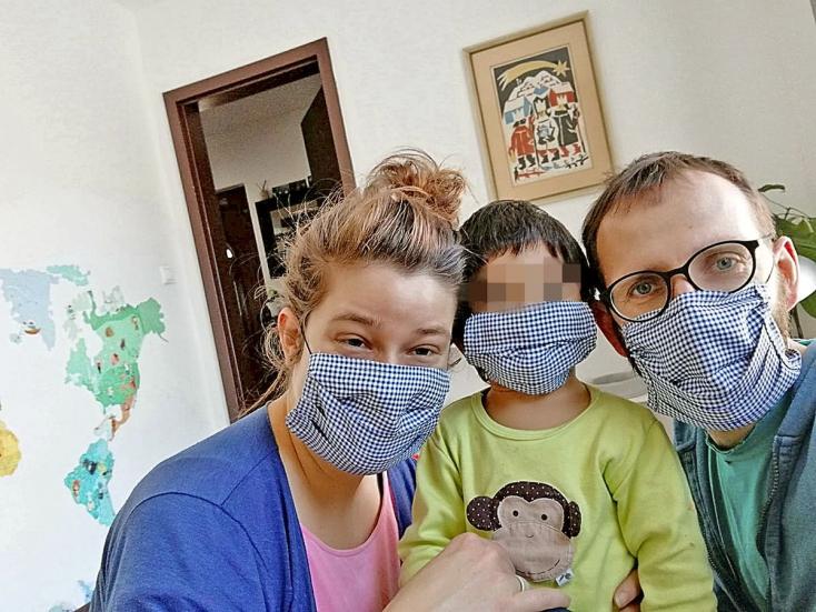 Szőlőskertjükből tarthatott hazafelé az államtitkár és családja, amikor megtörtént a tragikus baleset
