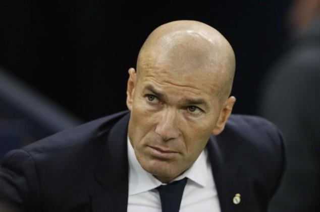 Zidane visszatér a Real Madrid kispadjára