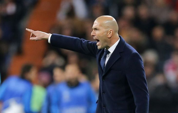 La Liga - Zidane győzelemmel jubilált