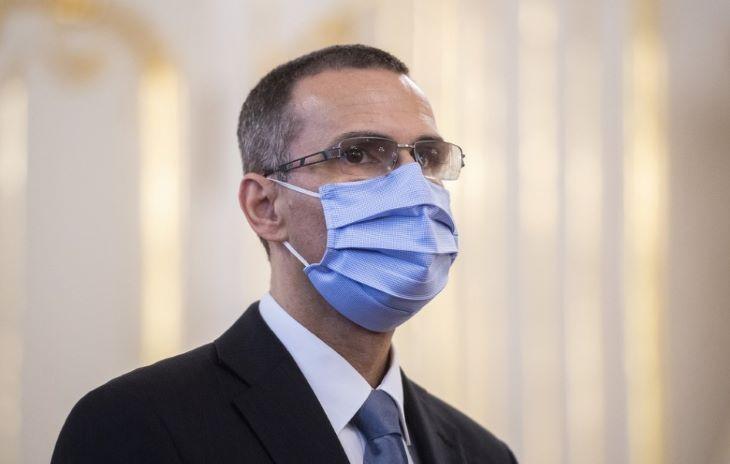 A főügyész jelen lesz a Lučanský halálát megelőző események rekonstruálásakor
