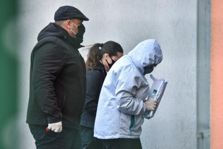Ma eldől, a sitten marad-e két bíró és Zoroslav Kollár