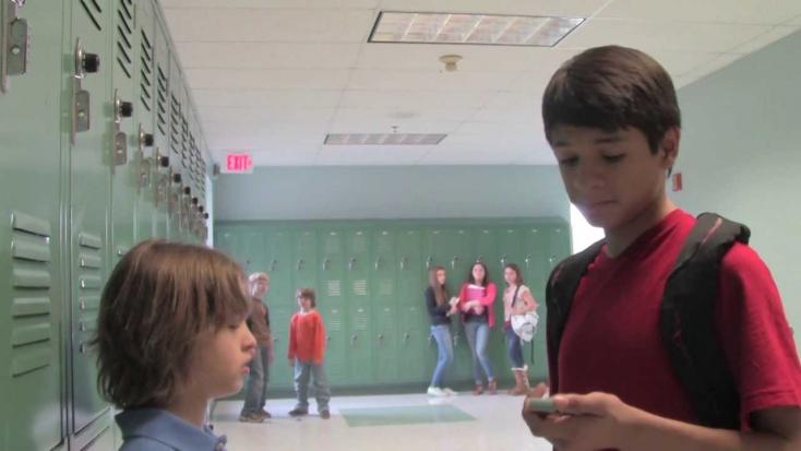 Kiselsőst zsarolt egy 15 éves tanuló
