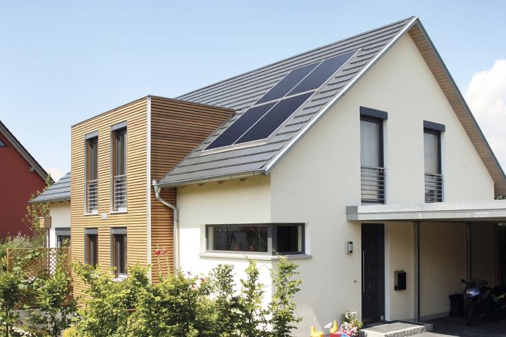 Az utolsó lehetőség arra, hogy akár 1750 € értékű támogatást kapjon a napkollektorok telepítésére