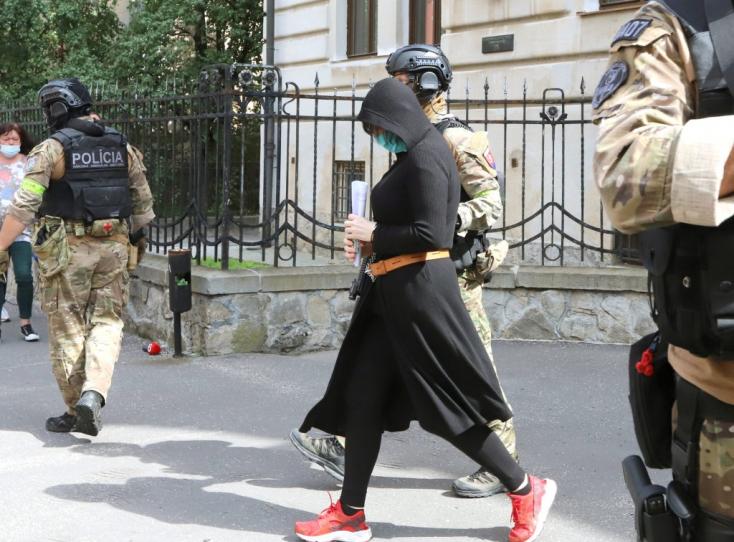 Zsuzsová a Legfelsőbb Bíróságot se tudta meggyőzni