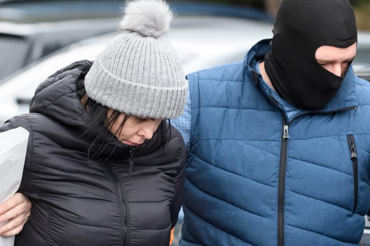 A NAKA állítólag el akarta hitetni Zsuzsovával, hogy Kočner likvidáltatni akarja