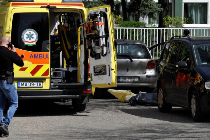 Több késszúrással megölte a feleségét egy férfi