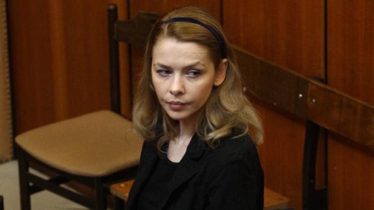 Eva Rezešovát egyetlen lépés választja el a szabadulástól